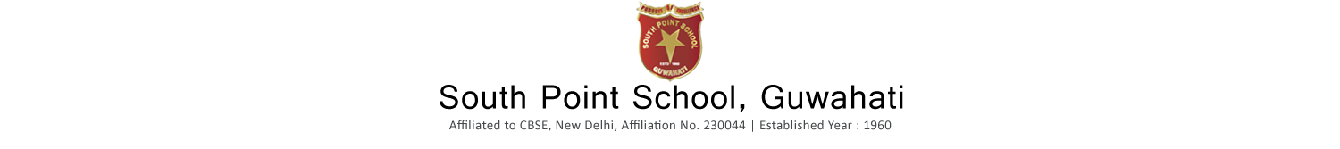 South Point School, Guwahati